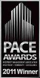 2011 PACE Award Winner